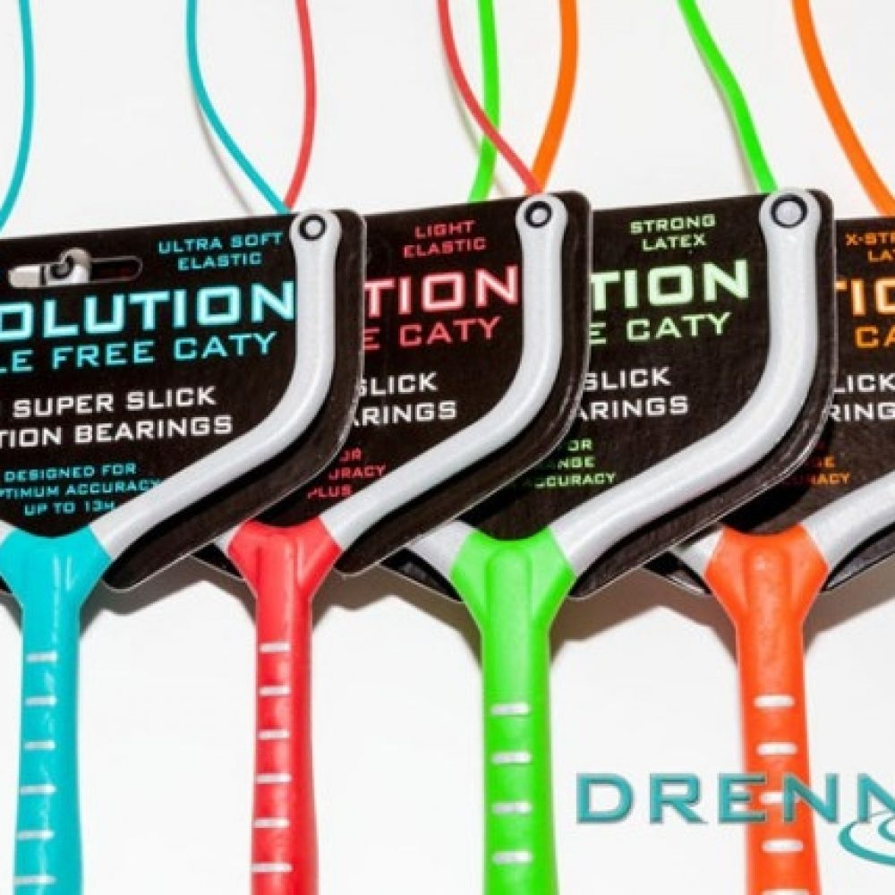 Fishing ALL SIZES Other Terminal Tackle Drennan Revolution Tangle Free Fishing Caty Catapult