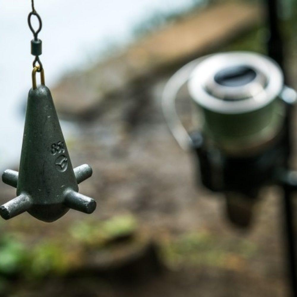 Carp Fishing Weights Korda Marker Lead Probe 3oz//4oz