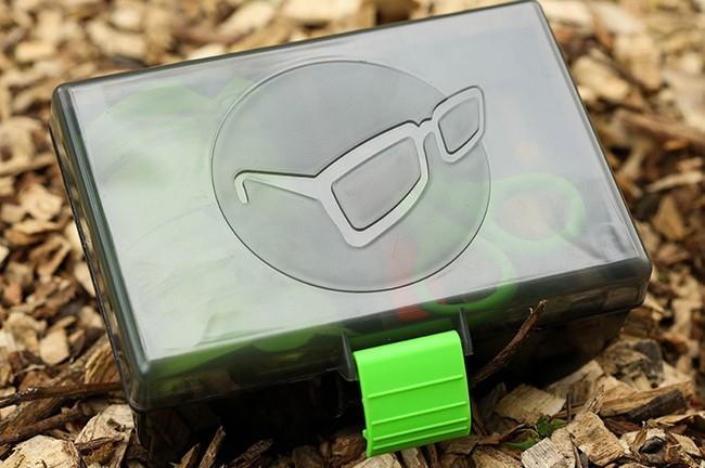 Korda Zig Box Zig /& Floater Hooklink Storage Case KZB